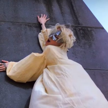 Spindle Magazine: Music Video Monday: Grimes - 'Butterfly'