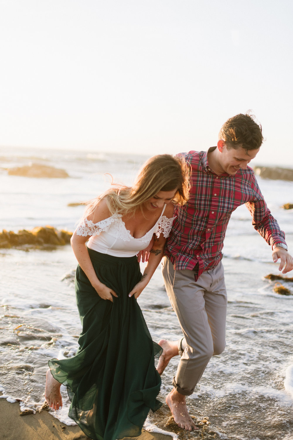 Copy of California Engagement Session - Lauren Rae Photography
