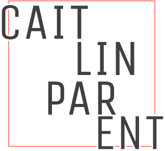 Caitlin Parent