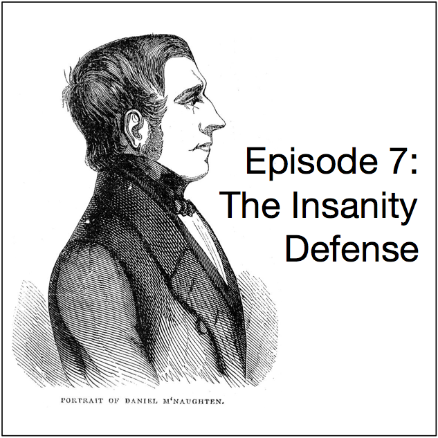 an argument on insanity as a defense for various crimes In the article the insanity of the insanity defense, by carol a valentine, it is argued by edwin meese iii that : if we are really sincere about the protection of the public, the mental condition of the individual at the time he committed the crime is immaterial.