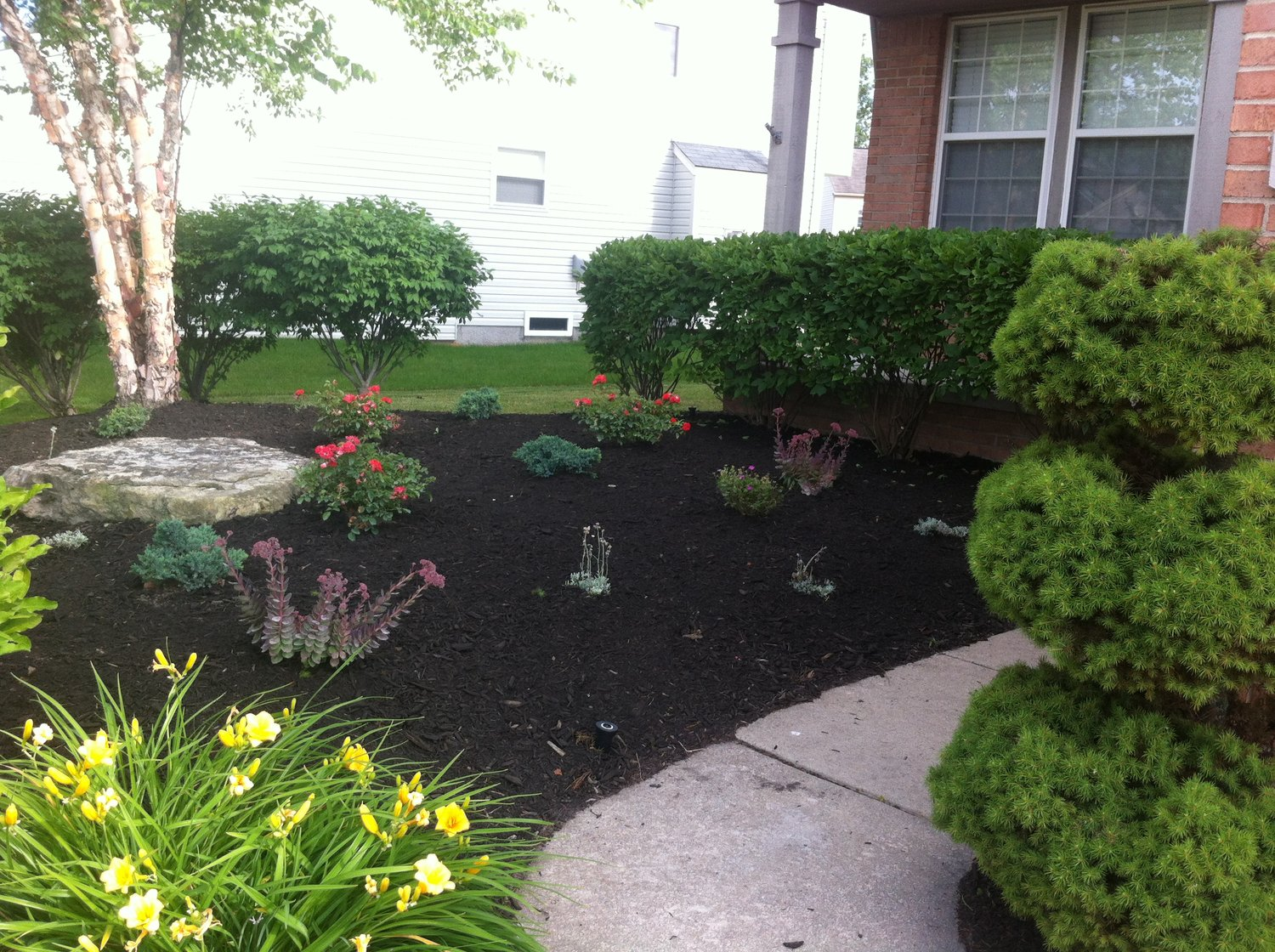 Providing Landscaping Services for Nearly 100 Years - Bulk Landscape Materials