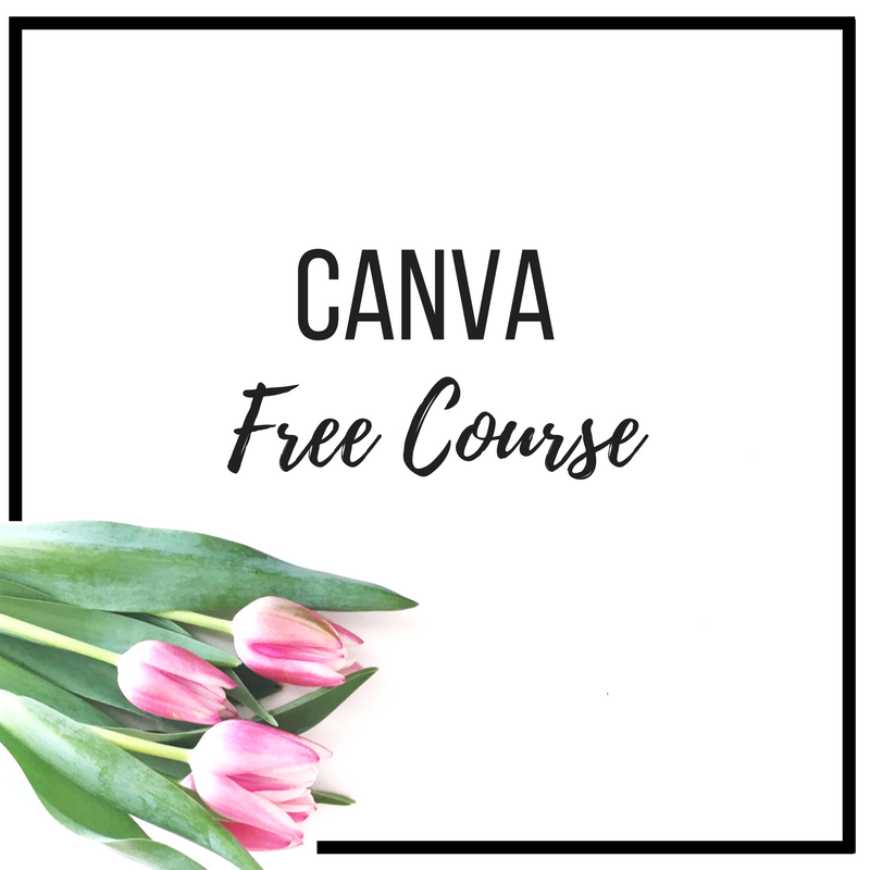 CANVA for Beginners: Free Course