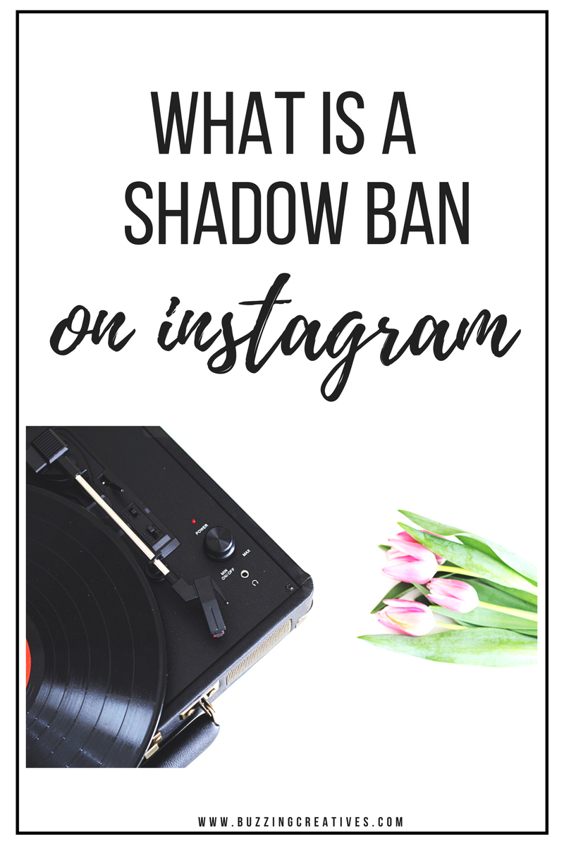 what is an instagram shadow ban