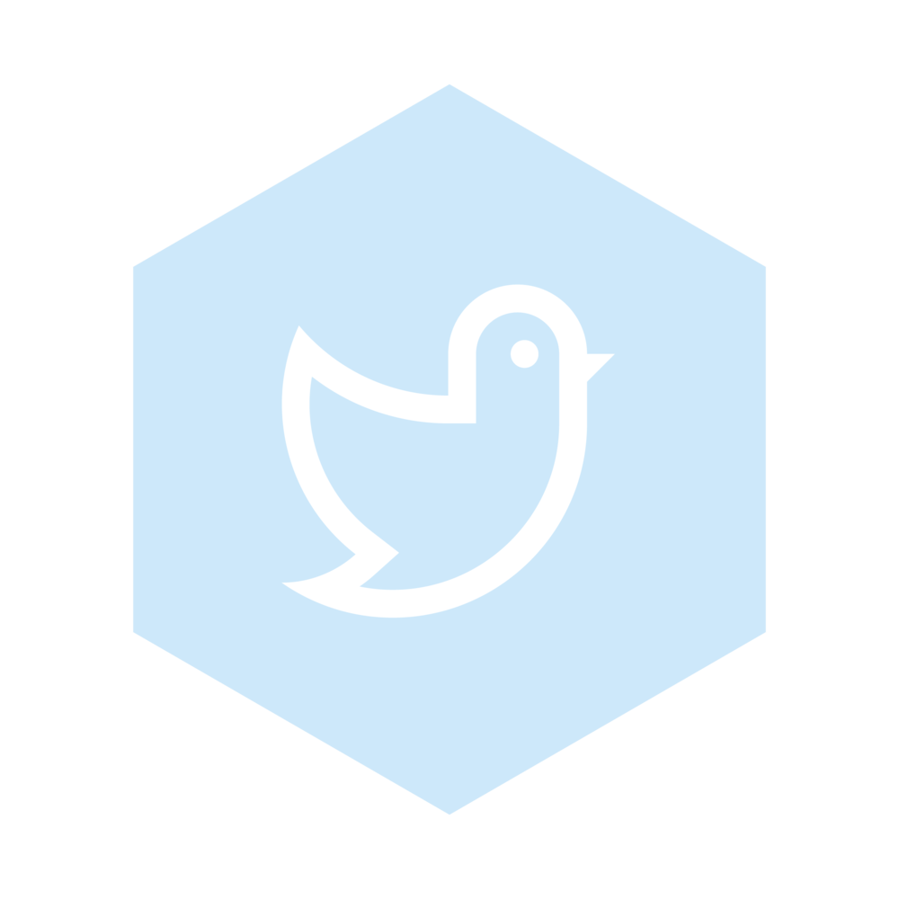 Follow Buzzing Creatives on Twitter