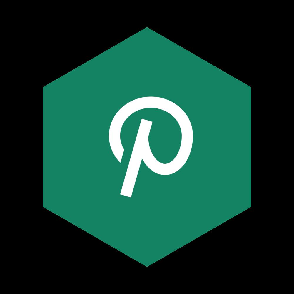 Follow Buzzing Creatives on Pinterest