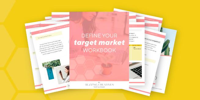 target market workbook