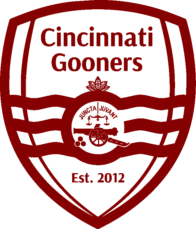 Cincy Gooners