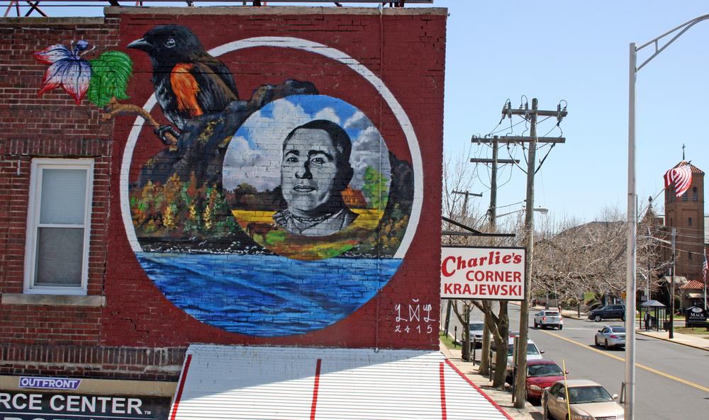 1254 Paterson Plank Rd Secaucus, NJ - Photo by Savage Habbit