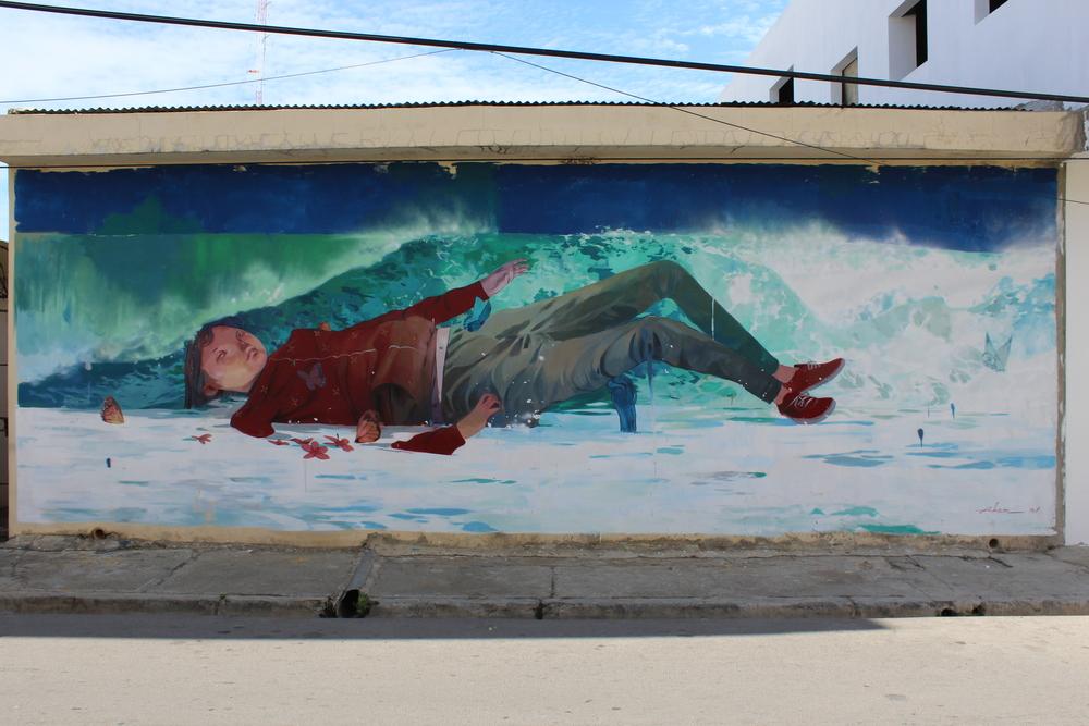 Andrew Hem X Arte Sano 2015(6)