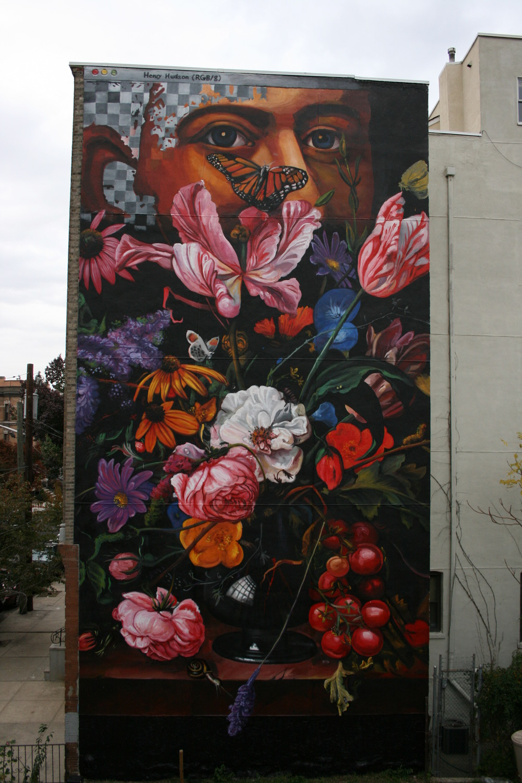 Ogden Community Garden102 Ogden Ave Jersey City, NJ - Photo by Bernadette Marciniak