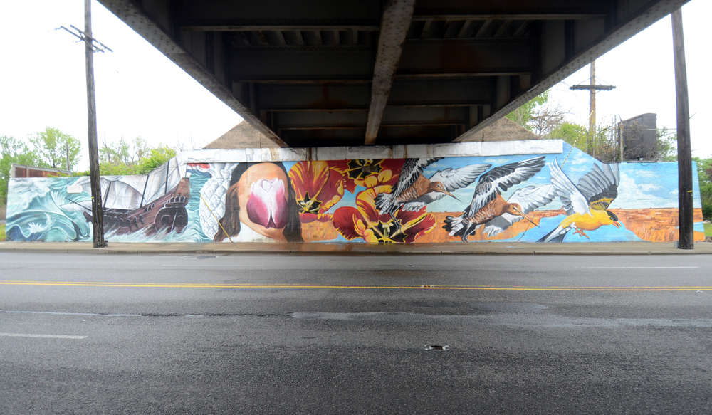 201 Secaucus Road, Secaucus, NJ - Photo by Bernadette Marciniak