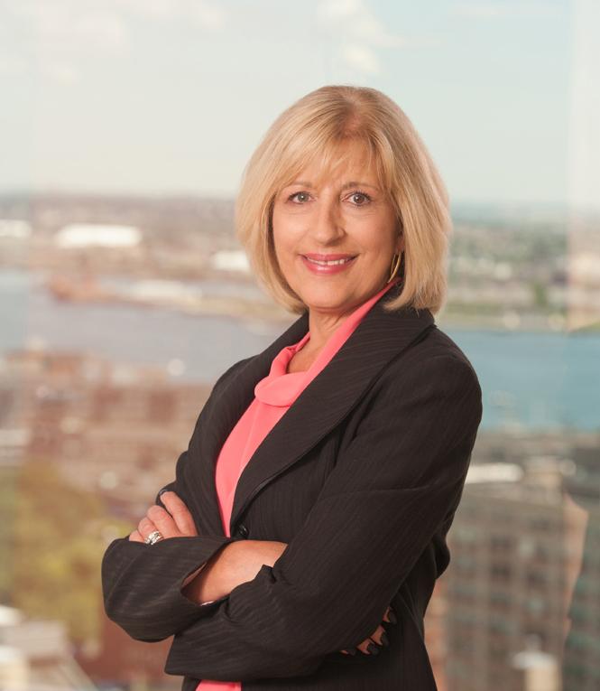 Sandra Pendergast  Office Administrator
