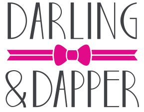 Darling And Dapper