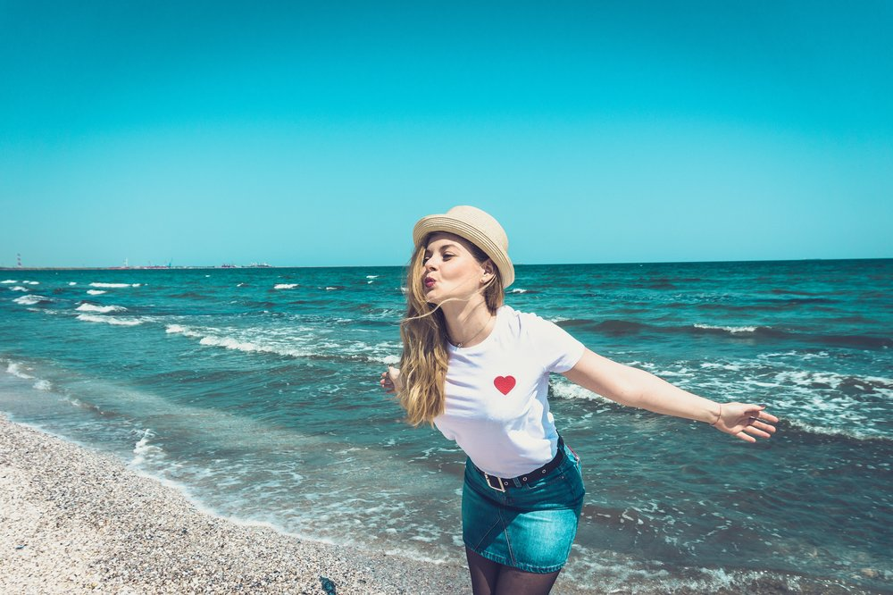 Treat Yo Self Simple Summer Tips for Self-love and Care