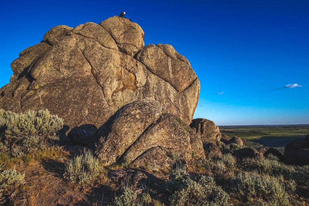 Stonehenge Rocks -