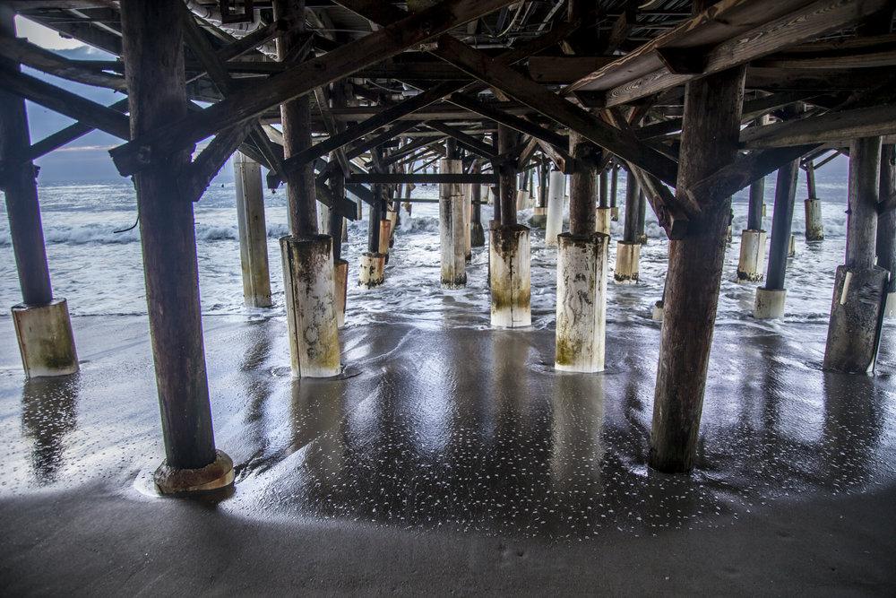 Cocoa Beach -