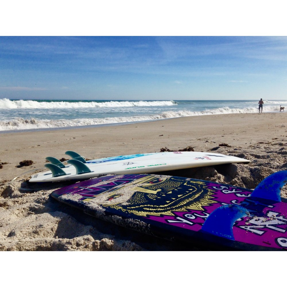 Satellite Beach -
