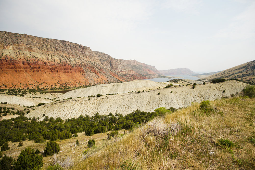 Flaming Gorge National Recreation Area -