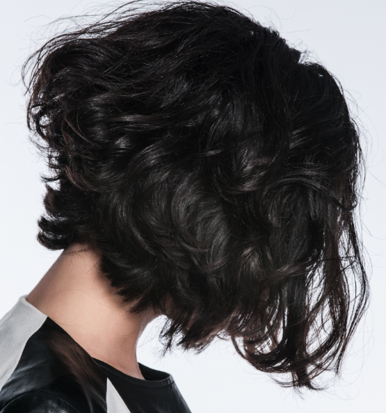 Classics Collection - Textured Graduated Bob