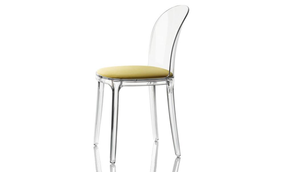 Vanity Chair, Magis.