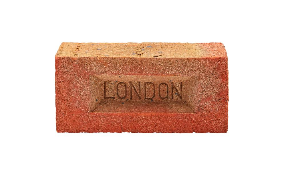 London Brick,scent diffuser.