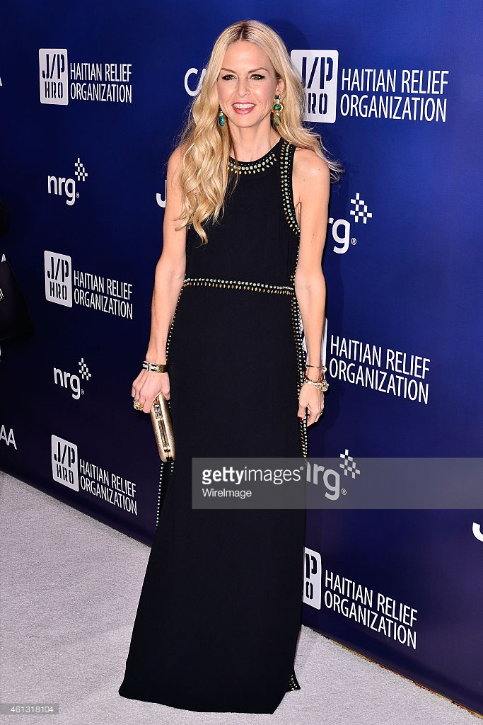 "Rachel Zoe at the ""Help Haiti Home"" Gala"