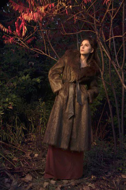 Model: Kayla DeMiro Makeup: Melissa Keryn Hair: Mariah Barnum Photographer: Katie Weyers