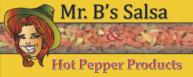 Mr. B's Salsa & Hot Pepper Products
