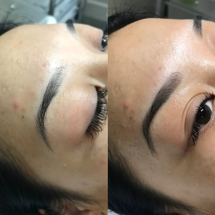 Beauty By Chelsea Dae Eyebrow Waxing Connecticut Makeup Lash