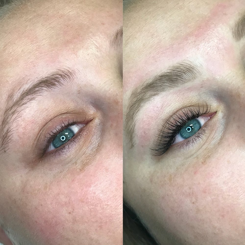 Beauty By Chelsea Dae Eyelash Extensions Connecticut Makeup
