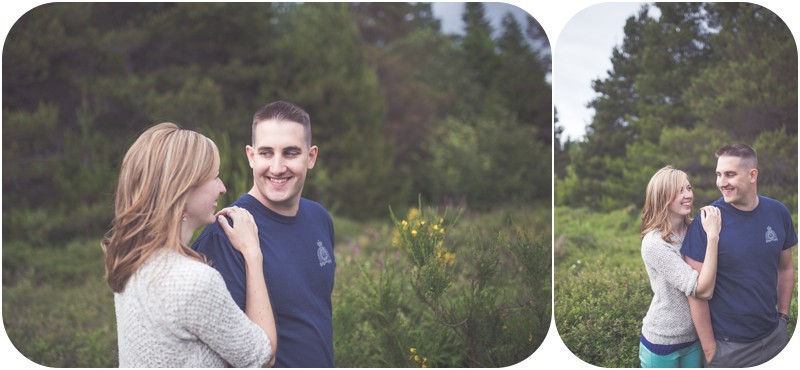 qualicum beach engagement photographer, qualicum beach makeup artist, spider lake engagement photos, spider lake couples portraits, wildflowers portrait session, romantic bc photographer