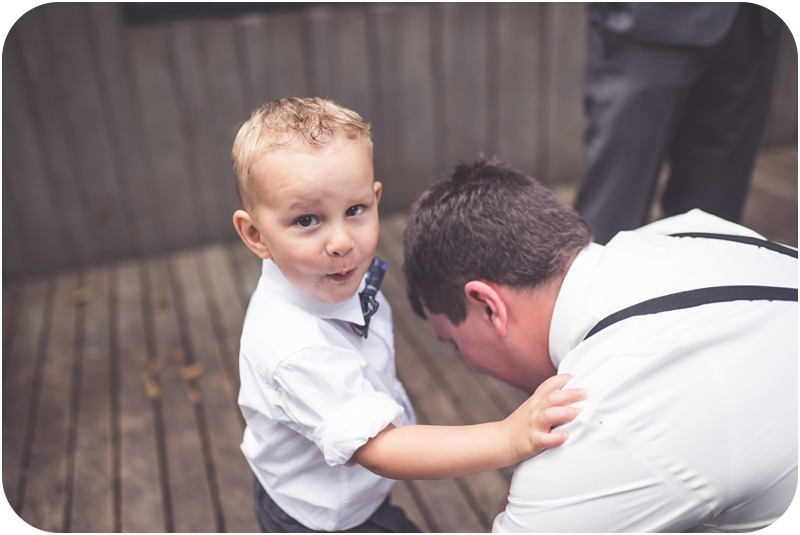 ringbearer in bowtie, tofino wedding photographer, tofino makeup artist, romantic tofino weddings, ucluelet, west coast weddings, cute ringbearers