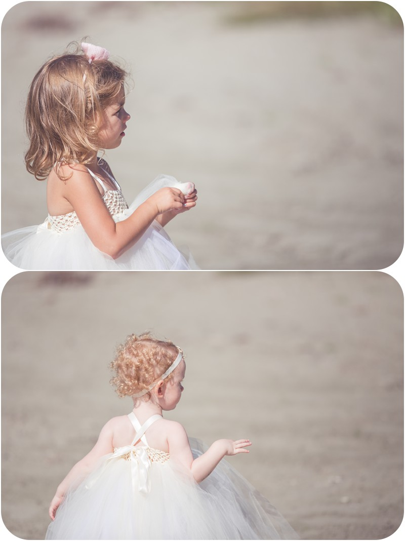 tulle flowergirl dresses tofino, beachy flowergirl dresses, vows on the ocean, tofino wedding vows, intimate tofino wedding, intimate beach wedding, crystal cove resort wedding, chesterman beach tofino wedding, rustic beach wedding photographer, beach wedding, ucluelet wedding, tofino wedding photographer, tofino makeup artist, romantic tofino weddings, ucluelet, west coast weddings,