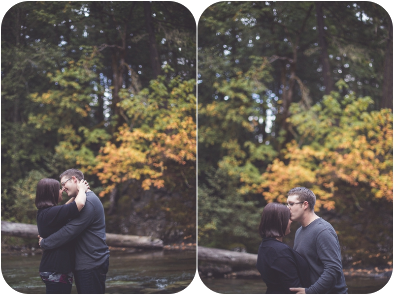 autumn engagement session, rainy engagement session, romantic vancouver island engagement photographer, englishman river falls portraits, englishman river falls engagement session, errington bc, parksville photographer, parksville photographers, vancouver island photographer, vancouver island photography, couples portraits parksville, nature engagement session, mossy forest engagement session, riverside engagement session, modern, beautiful, romantic, modern photography, nanaimo bc photographer, nanaimo photography, nanaimo bc engagement photographer
