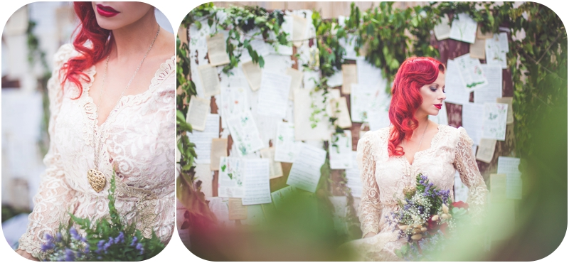 moulin rouge elopement portraits