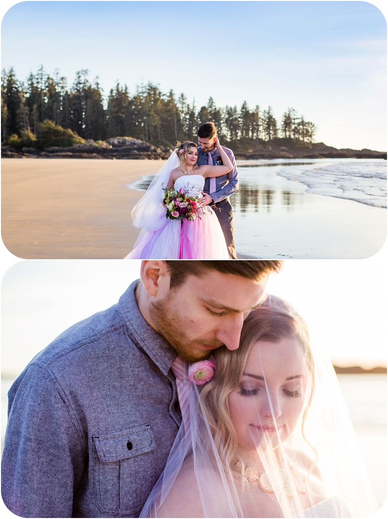wickinnanish-beach-elopement-styled-hot-pink-tofino-weddings-29
