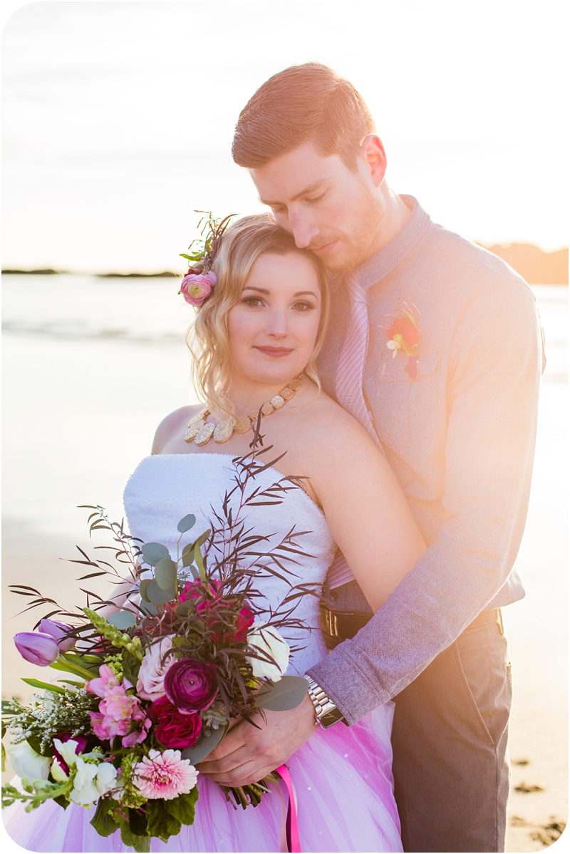 wickinnanish-beach-elopement-styled-hot-pink-tofino-weddings-30