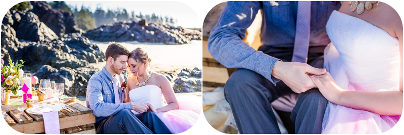 wickinnanish-beach-elopement-styled-hot-pink-tofino-weddings-6