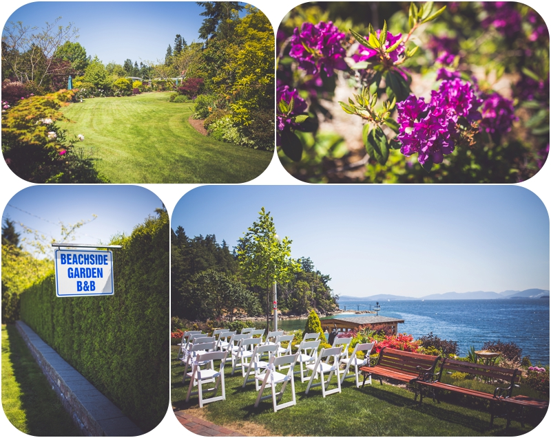 beachside b&b ladysmith wedding 2