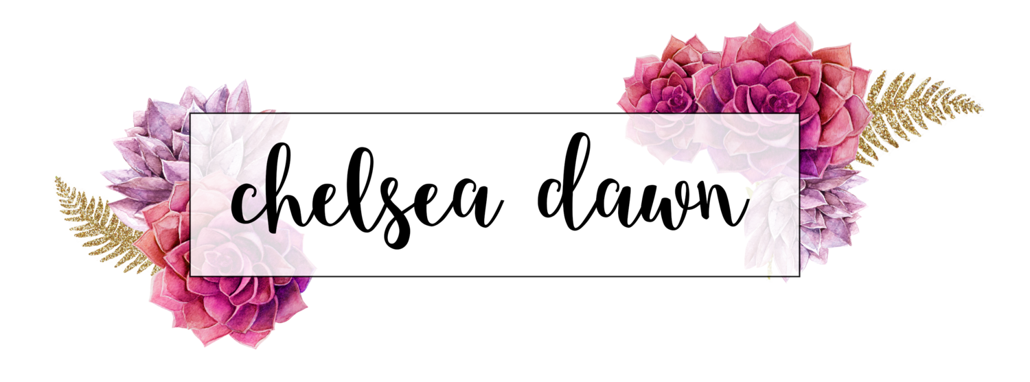 Chelsea Dawn Photography & Makeup Artistry