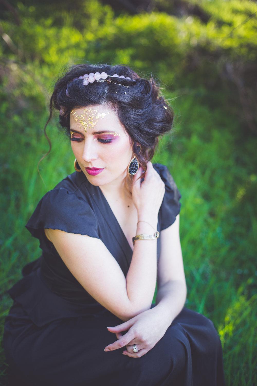 parksville bridal makeup artist
