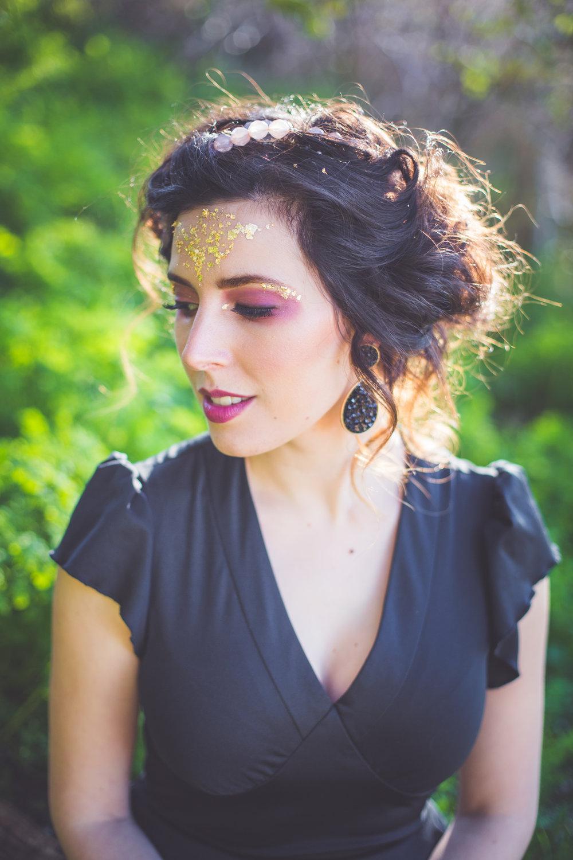 makeup artist nanaimo bc