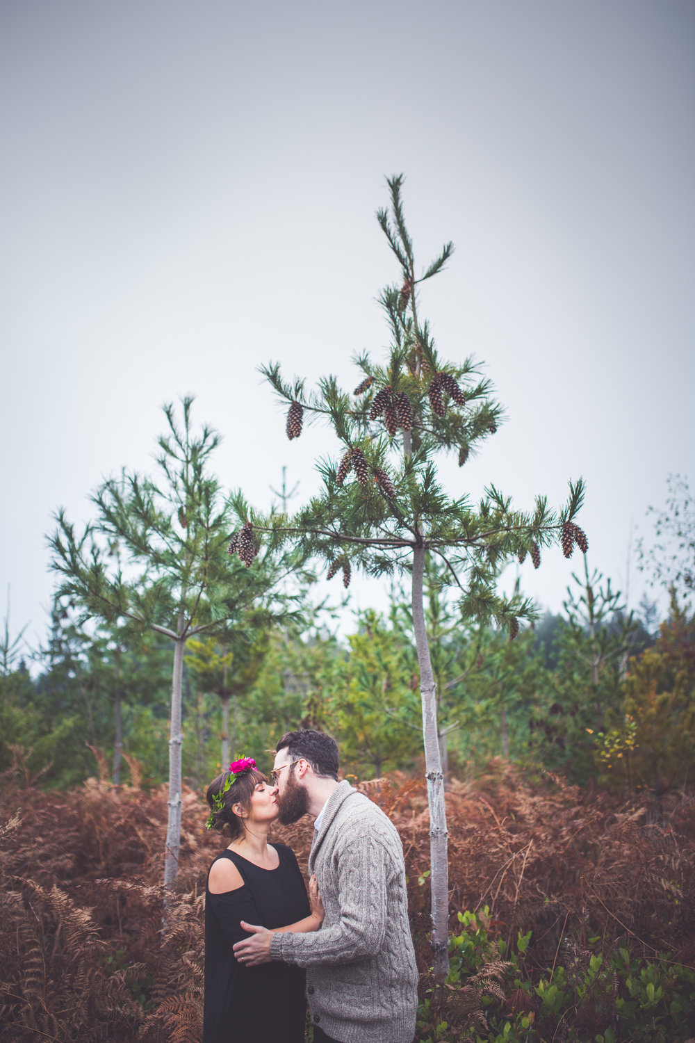 whimsical parksville bc weddings