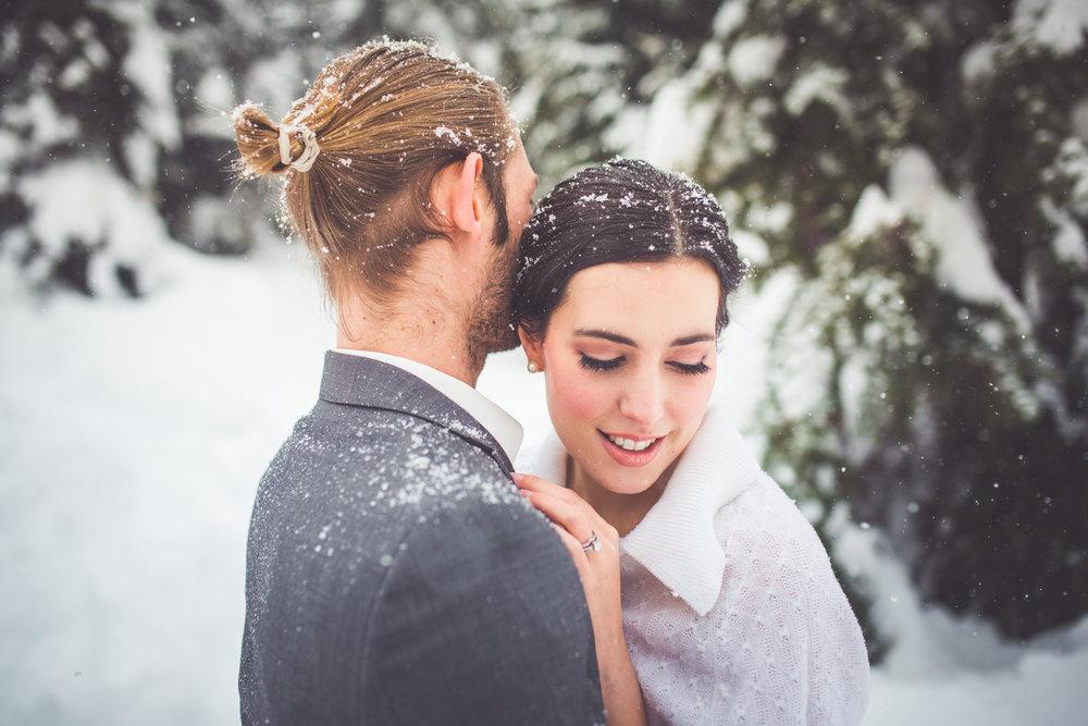 elate cosmetics bridal makeup nanaimo