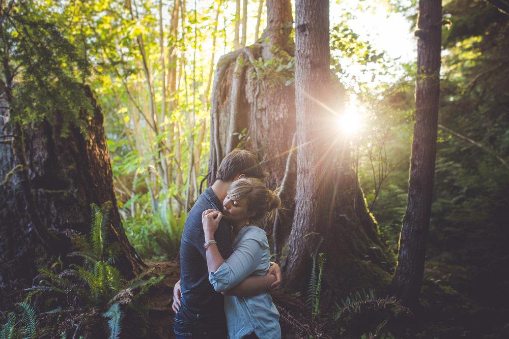 best vancouver island wedding photographer
