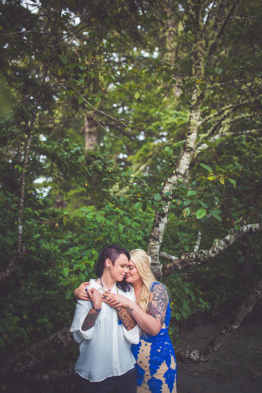 elopements Vancouver Island