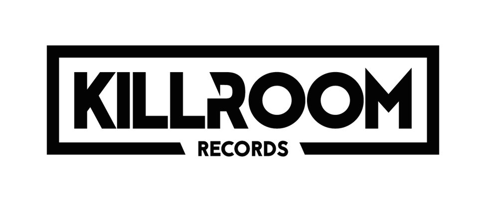 about — killroom records