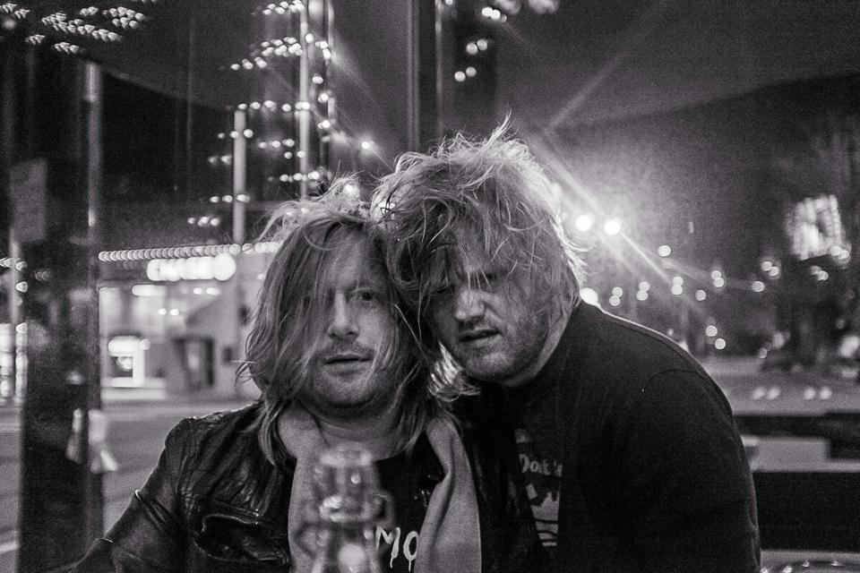 Ben Jenkins & Troy Nelson