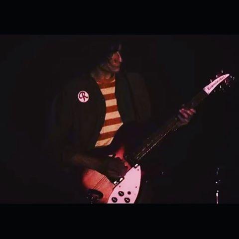 "Watch/listen to the debut single ""Desperation"" by Bread & Butter! http://www.purevolume.com/news/PREMIERE-Bread-and-Butter-Desperation"