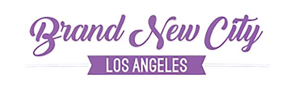 Brand New City LA